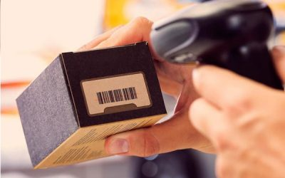 How Barcode Technology Can Benefit YOU