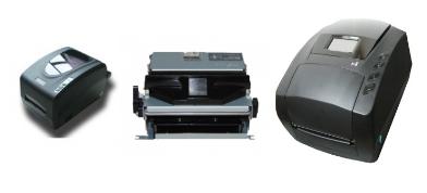 Barcode-Printer