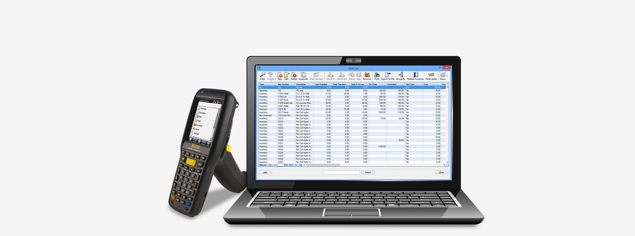 Barcode Inventory Software - Guavasoft Sdn Bhd