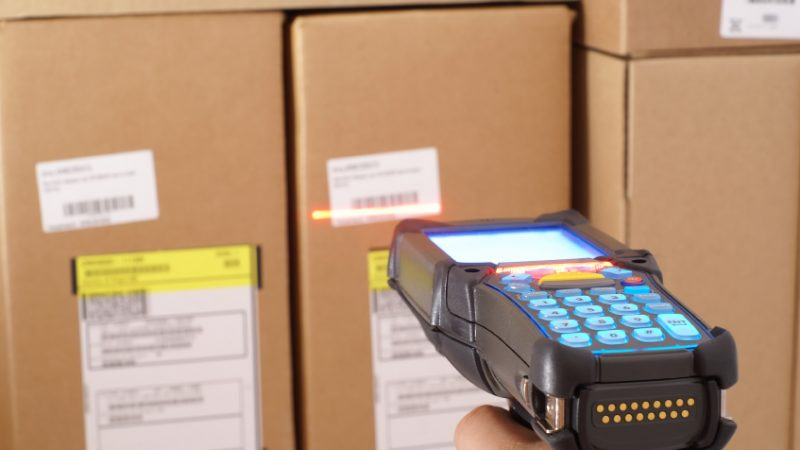 Why use of inventory management software with barcodes